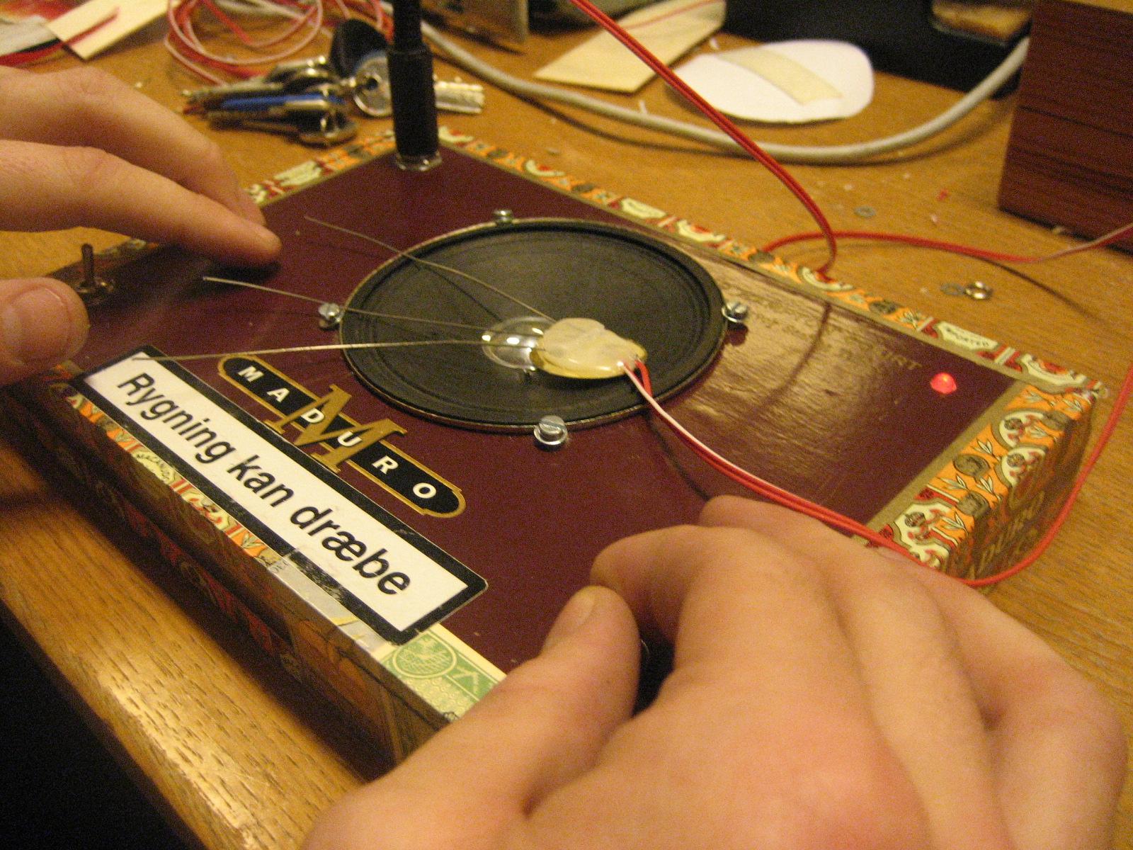 Documentation Speak And Math Circuit Bend Schematic Diy Music Electronics Pinte Tags Denmark Neanderthal