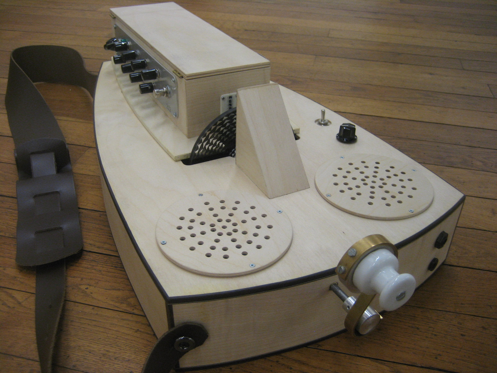 Vector Synthesis Aleatoric Blog Archive Circuitbending Tutorial
